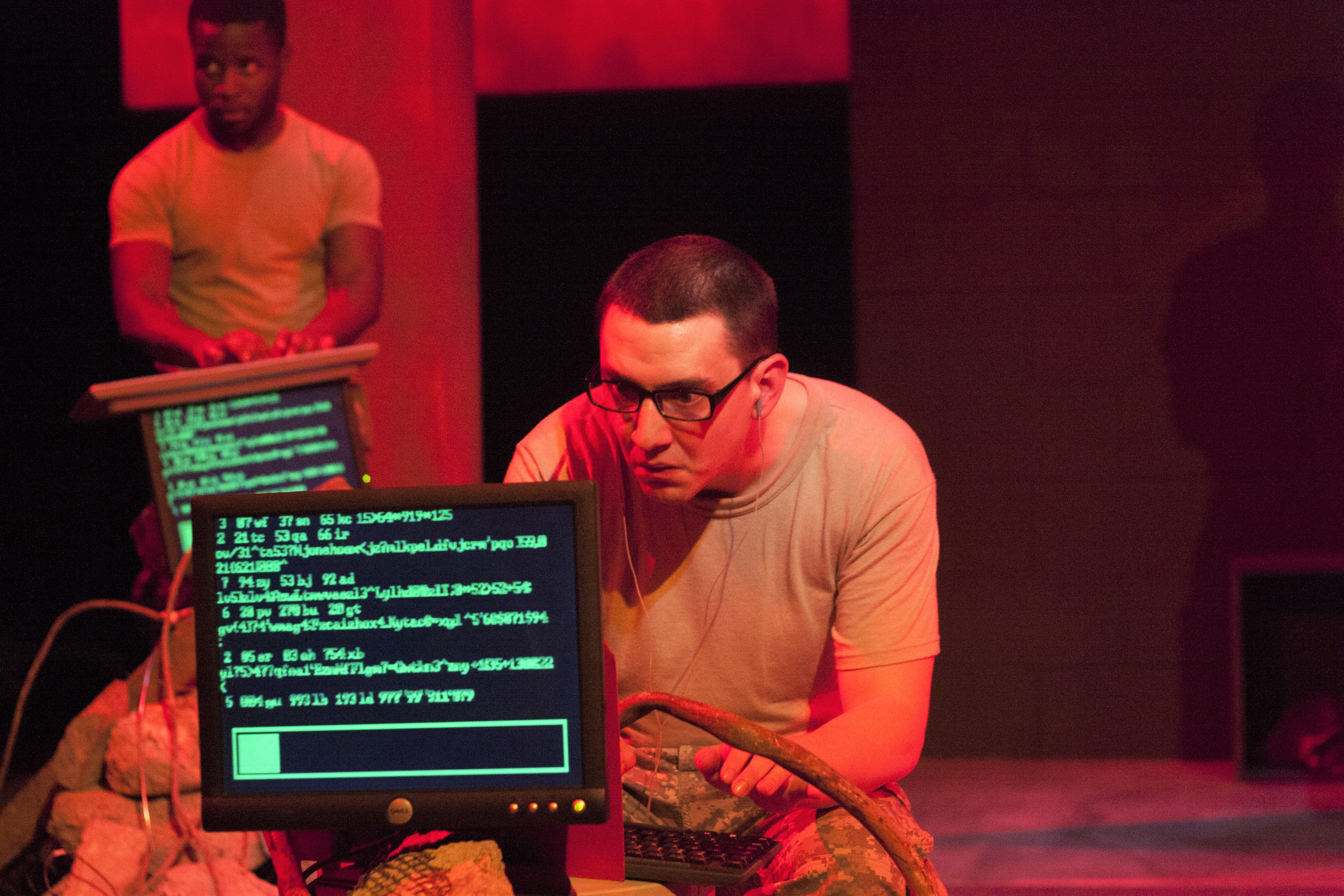 1 The Radicalisation of Bradley Manning by Inis Nua Theatre Company (1)