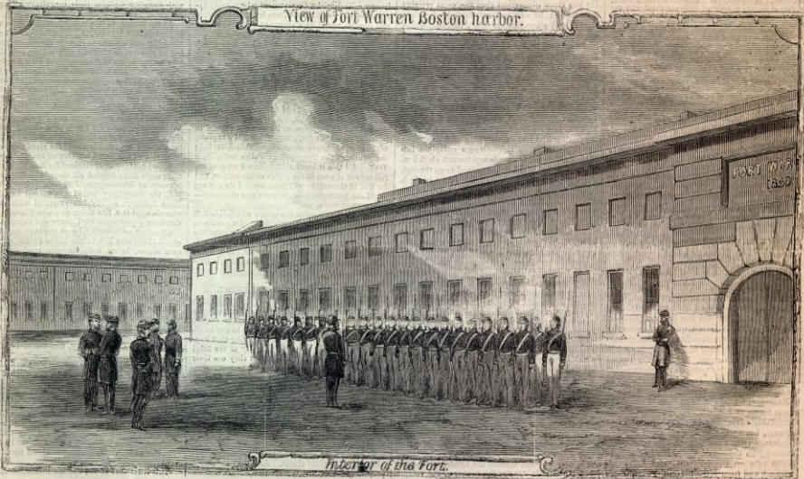 fort-warren